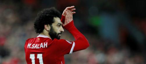 Mohamed Salah, bientôt madrilène ?