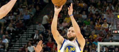NBA - Golden State repart de l'avant, Boston et Toronto s'imposent - beinsports.com