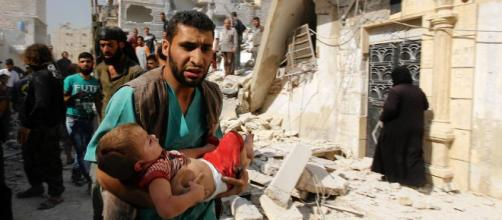 NEWS: Le ultime 72 ore in Siria