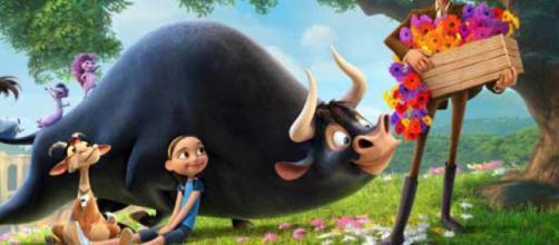 Olé, la historia de Ferdinand - via elcomercio.com