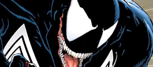póster de Venom llega en la previa del primer tráiler