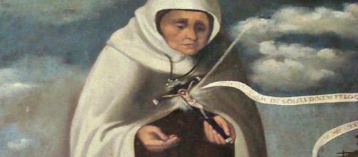 Retrato de Catalina de Cardona.