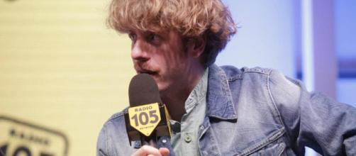 Sanremo 2018, Lo Stato Sociale a Casa Sanremo con Max Brigante, le ... - 105.net