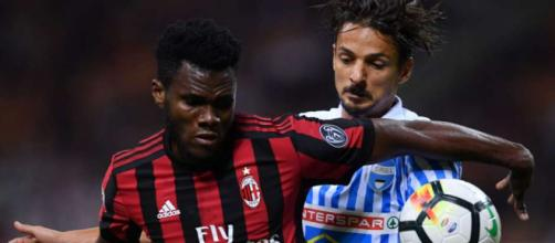Spal-Milan: Le probabili formazioni - Goal.com - goal.com