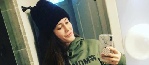 'Teen Mom 2' star Jenelle Evans ends friendship with Tori Rhynd. [Image via Jenelle Evans/Instagram]