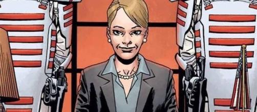 The Walking Dead número 176 ya está en el mercado y este comic promete buen contenido.
