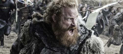 Tormund Giantsbane to Rule the Seven