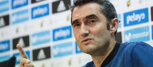 Valverde teme que la relacion entre Coutinho e iniesta empeore