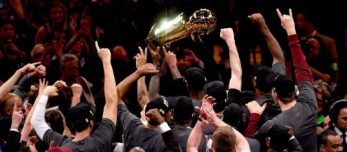 Warriors - Cavaliers: LeBron cumple su promesa a Ohio: Cleveland ... - as.com