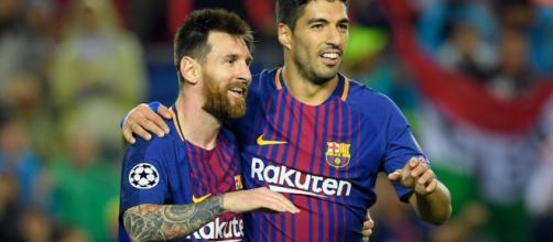 y goles del Barcelona - Olympiacos - lavanguardia.com