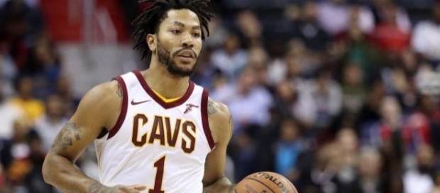 Cavs news: Cleveland makes official announcement on Derrick Rose - cavsnation.com