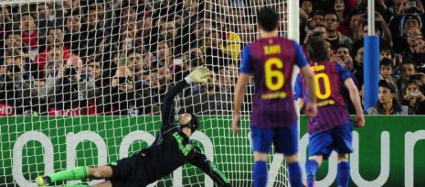 Chelsea busca parar a Messi en este partido