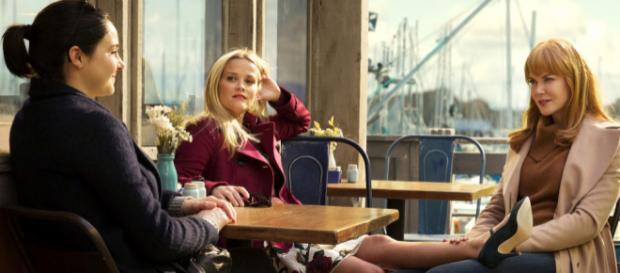 Confirmada la segunda temporada de Big Little Lies