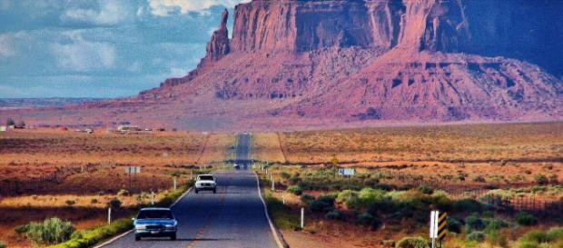 Consejos para conducir | Viajar a Estados Unidos - guias-viajar.com