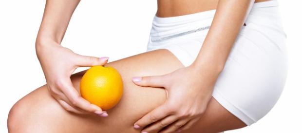 Consejos para reducir la Celulitis en el cuerpo.