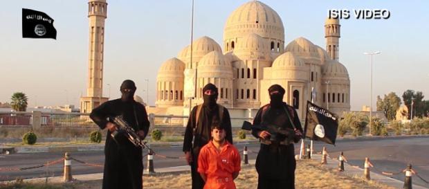 Dijeron funcionarios estadounidenses. Alexanda Kotey, de 34 años, y El Shafee Elsheikh