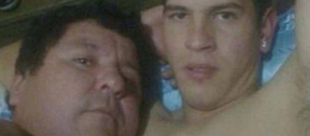 Dirigente de clube paraguaio assume que se relacionava com jogador do time.(Foto Reprodução)
