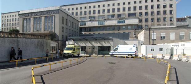 Dois enfermeiros do serviço urgência de adultos do São João foram barbaramente agredidos.