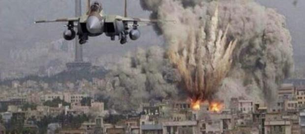 EU lanza ataques aéreos contra Estad