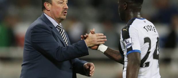 Fallece el futbolista Cheick Tioté tras sufrir un colapso en un ... - elconfidencial.com