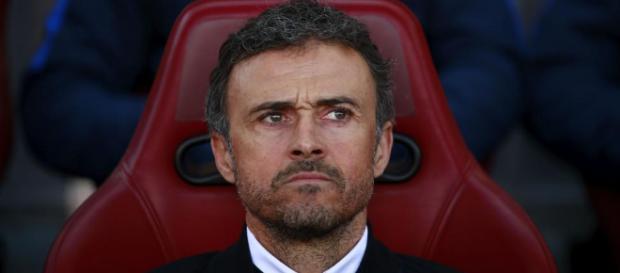 Fichajes: Luis Enrique, candidato a sustituir a Conte en el Chelsea - migrantesdelbalon.com