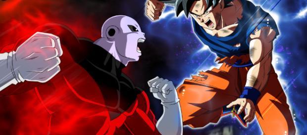 Goku liberará su mayor poder y derrotará a Jiren