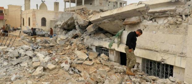 Guerra en Siria: Trump confirma en privado que sopesa una ... - elconfidencial.com