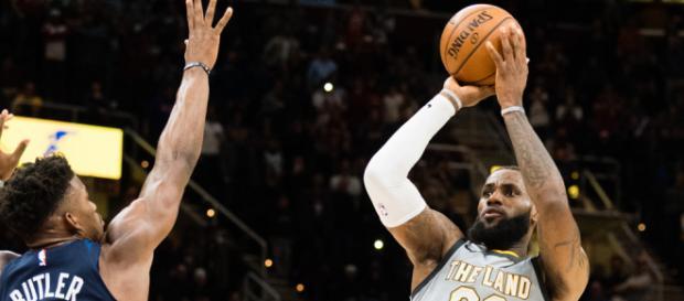 NBA: Cavaliers vs Timberwolves: Calderón, testigo del triple-doble ... - marca.com