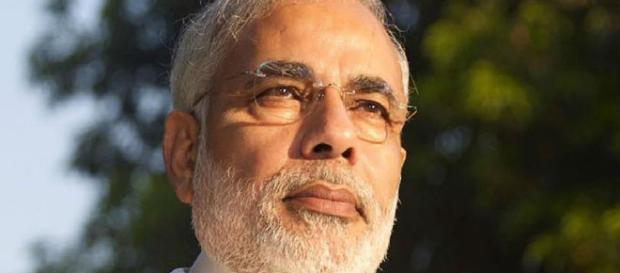 Prime Minister Narendra Modi (Photo via Balatokyo)