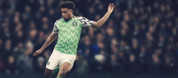 Puede que Nigeria no sea una de las favoritas para levantar la Copa Mundial 2018