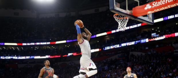 Shop the 2017 NBA All-Star Game's Best Sneakers | Footwear News - footwearnews.com