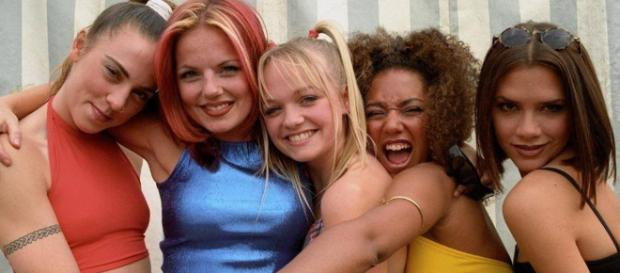 Spice Girls fizeram imenso sucesso na década de 1990