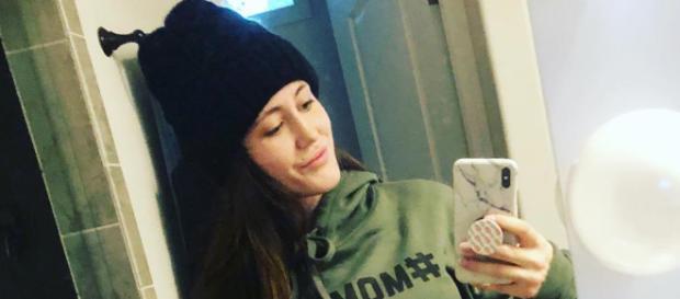 'Teen Mom 2' star Jenelle Evans ends friendship with Tori Rhynd. [Image via Jenelle Evans/Instagram]
