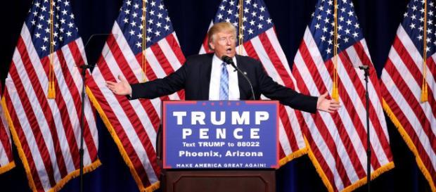 Texto completo del discurso sobre inmigración que Trump pronunció ... - nytimes.com
