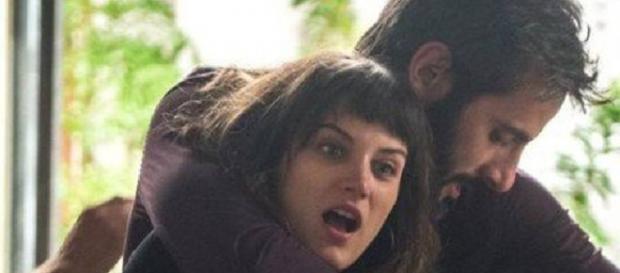Vinícius vai tentar matar Clara e ele será salva por quem menos espera