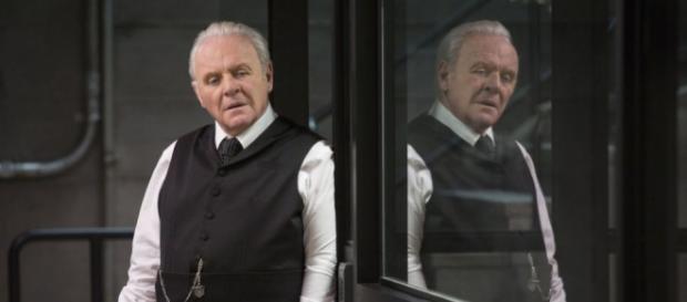 Westworld, saison 2 : Jonathan Nolan tease le retour d'Anthony ... - premiere.fr