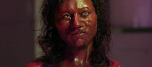 Who was Cheddar Man? First modern Brit who had 'dark to black skin ... - thesun.co.uk