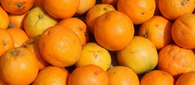 Benefits of drinking orange juice on a daily basis