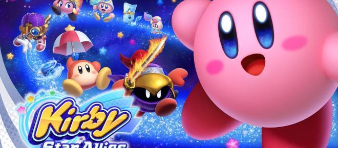 Nintendo anuncia seis títulos para el Switch que se lanzará a principios de 2018