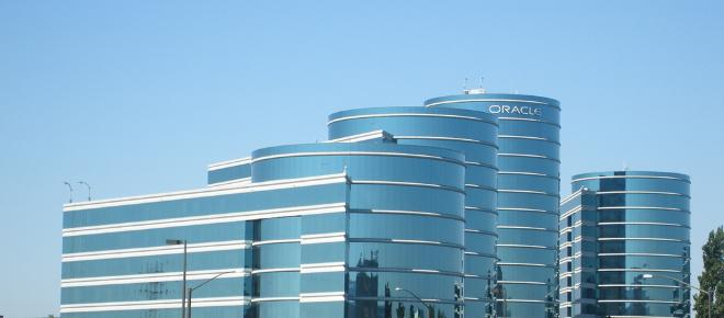 Oracle invests in 12 new data centers