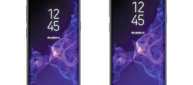 El Samsung Galaxy S9 puede ser más caro que el S8 del año pasado