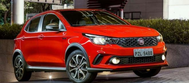 Fiat Argo, nuova trascinatrice del gruppo FCA in Brasile