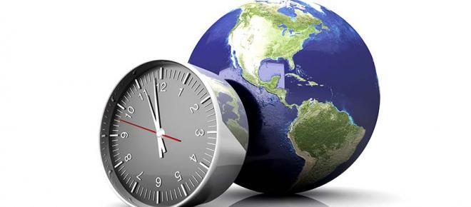 În prezent zilele au mai puțin de 24 de ore, susțin unii cercetători