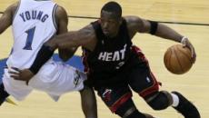 Dwyane Wade sends message to Miami Heat and Cleveland Cavaliers