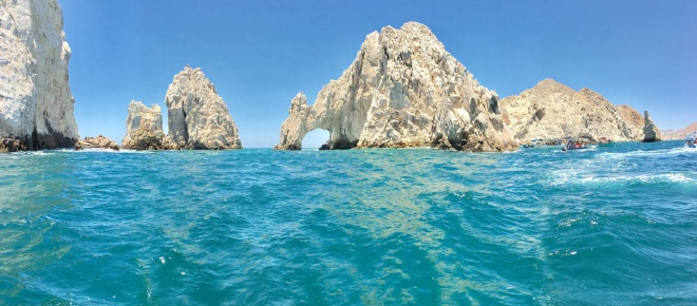 Cabo San Lucas Resorts >> As 7 paisagens naturais para visitar em Los Cabos, México