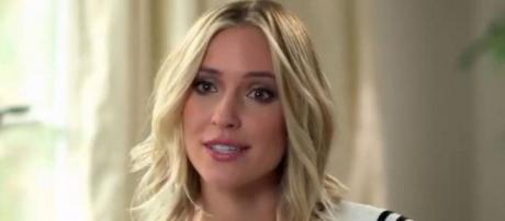 Kristin Cavallari appears on 'Where Are They Now?.' - [OWN Network / YouTube screencap]