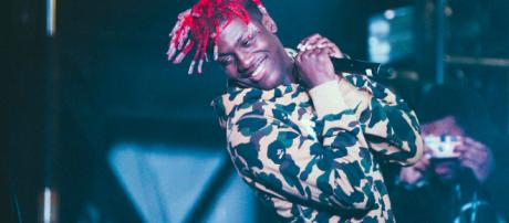 Lil Yachty [Image via Sabrina Vaz-Holder/Flickr]