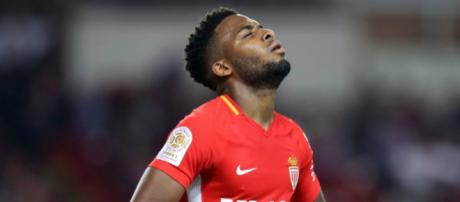 Liverpool is no longer interested in French International Thomas Lemar