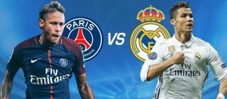 Mercato : La priorité du PSG se trouve au Real Madrid !