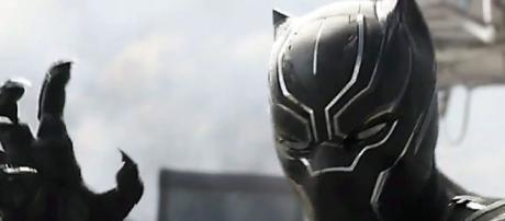 Pantera Negra defiende Wakanda en nuevo trailer Marvel   Culto - latercera.com